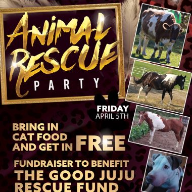Animal Rescue Party