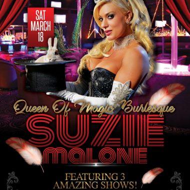 Suzie Malone