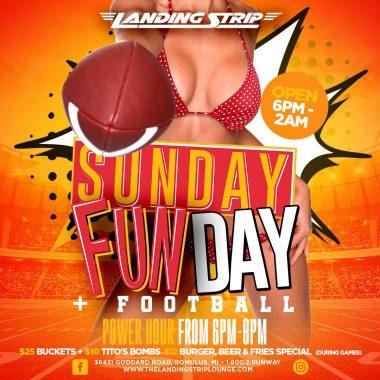 Sunday Football